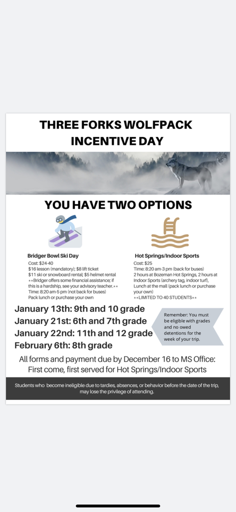 Incentive Day